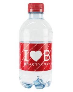 by BEAUTYCOS Mineral Water 0.3L