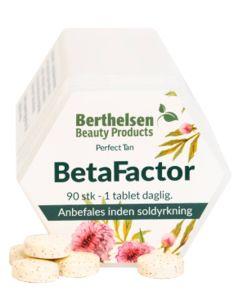 Berthelsen Beauty Products BetaFactor 90 stk.