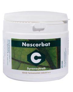 Berthelsen Naturprodukter - Nascorbat 500g