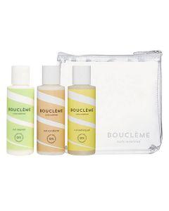 Boucleme Travel Kit Curls
