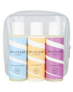 Boucleme Travel Kit Waves