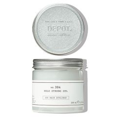 Depot No. 304 Hold Strong Gel 200 ml