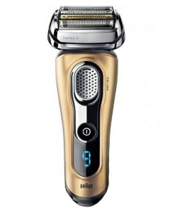 Braun Serie 9 Gold Edition Shaver 9299s
