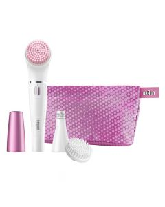 Braun FaceSpa Epilation & Cleansing 832s