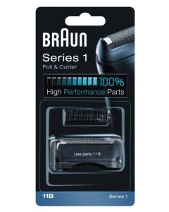 Braun Series 1 Foil & Cutter Shaver Head 11B