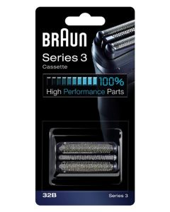 Braun Series 3 Casette Shaver Head 32B