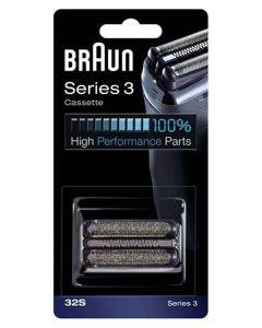 Braun Series 3 Casette Shaver Head 32S