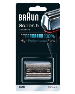 Braun Series 5 Casette Shaver Head 52S