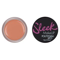 Sleek MakeUP Pout Polish SPF15 – Bare Minimum
