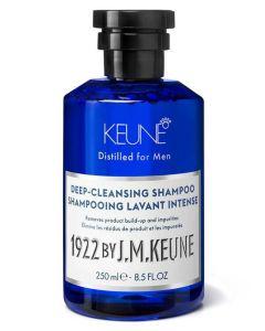 Keune Deep-Cleansing Shampoo 250ml