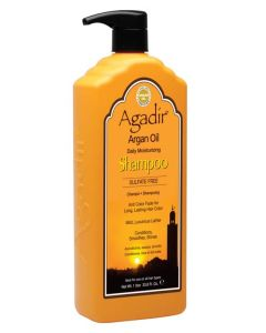 Agadir Argan Oil daily Moisturizing Shampoo 1000 ml
