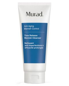 Murad Anti-Aging Blemish Control Time Release Blemish Cleanser   200 ml