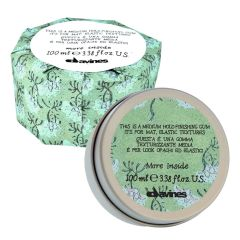Davines More Inside - Medium Hold Finishing Gum (U) 100 ml