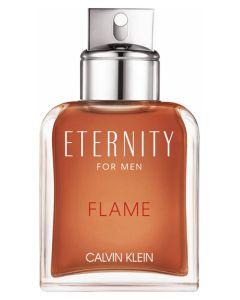 Calvin Klein Eternity Flame For Men EDP 100ml