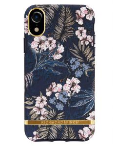 Richmond And Finch Floral Jungle iPhone Xr Cover