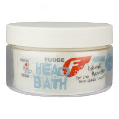 Fudge Head Bath Lightwaight MoistureTreatment 150 ml
