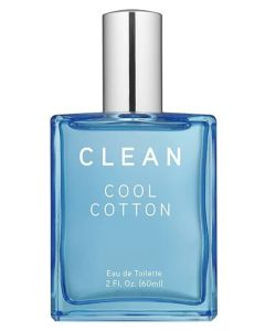 Clean Cool Cotton EDT Limited Edition 60ml