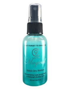 Cloud Nine Magical Quick Dry Potion