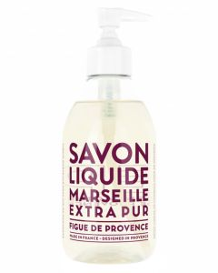 Compagnie De Provence Liquid Marseille Soap Fig Of Provence 300ml