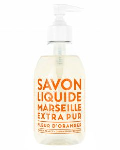 Compagnie De Provence Liquid Marseille Soap Orange Blossom 300ml