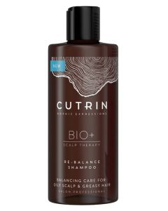 Cutrin Bio+ Re-Balance Shampoo 250ml