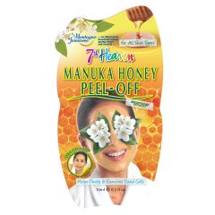 7th Heaven Manuka Honey Peel-Off 10ml