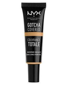 NYX Gotcha Covered Concealer - Fresh Beige