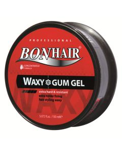 Bonhair Waxy Gum Gel 150ml
