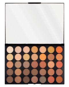 Makeup Revolution Pro HD Amplified 35 Palette Inspiration 30g