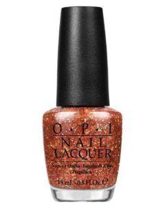 OPI NL C20 Orange Your Fantastic 15 ml