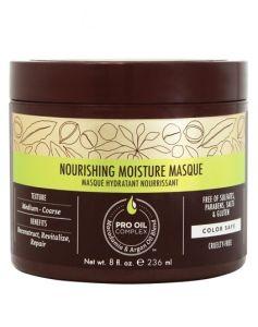 Macadamia Nourishing Moisture Masque (N) 236 ml