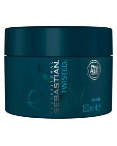 Sebastian Twisted Mask Elastic Treatment For Curls 150 ml