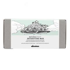 Davines Natural Tech - Detoxifying Mud 6x50ml 50 ml