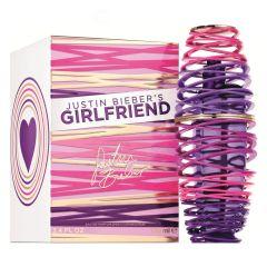 Justin Bieber's Girlfriend EDP* 100 ml