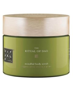 Rituals The Ritual of Dao Mindful Body Scrub 200ml
