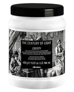 Davines The Century Of Light Liberty Bleaching Powder 450g