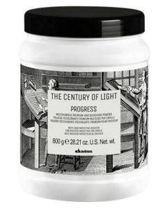 Davines The Century Of Light Progress Bleaching Powder 800g