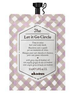 Davines The Let It Go Circle Hair Mask 50ml
