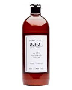 depot-no-105-Invigorating-shampoo-1000ml