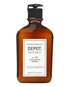 depot-no-105-Invigorating-shampoo-250ml