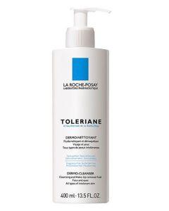 La-Roche-Posay-Toleriane-Dermo-Cleanser-400-ml.