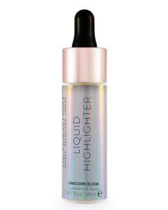 Makeup Revolution Liquid Highlighter Unicorn Elixir 18 ml