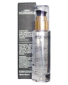 MY.ORGANICS - The Organic Restructuring Fluid Potion Argan 50 ml