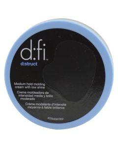 D:FI d:struct Molding Cream 75g