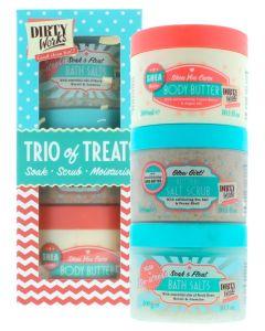 dirty-works-trio-of-treats