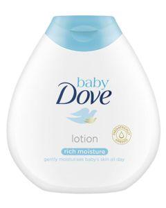 Dove Baby Lotion 200ml