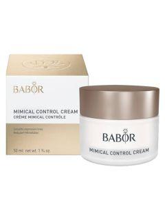 Babor Skinovage Mimical Control Cream(N) 50 ml