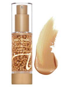 Jane Iredale - Liquid Minerals Foundation - Golden Glow 30 ml