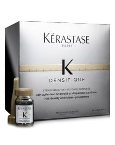 Kerastase Densifique Hair Density And Fullness Programme 30 x 6 ml