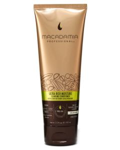 Macadamia Ultra Rich Moisture Cleansing Conditioner 100 ml